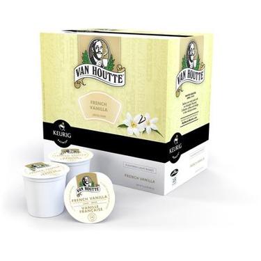 Van Houtte French Vanilla