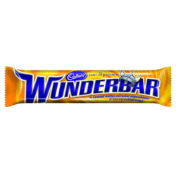 Wunderbar Chocolate Bar
