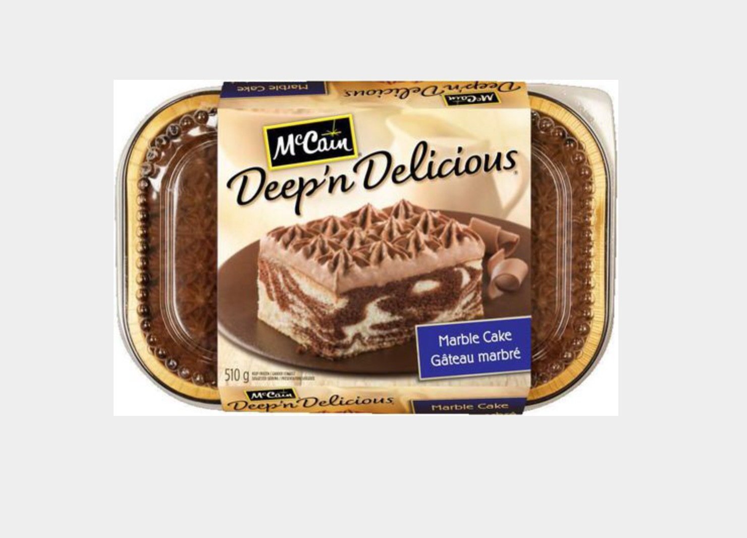 Mccain Deep N Delicious Marble Cake Image Gallery