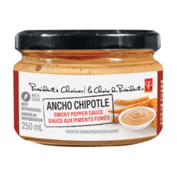PC Ancho Chipotle Smoky Pepper Sauce