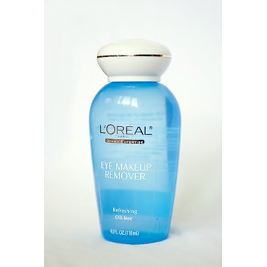 L'Oreal Gentle Eye Makeup Remover reviews in Makeup Removers - ChickAdvisor