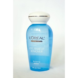 L'Oreal Gentle Eye Makeup Remover