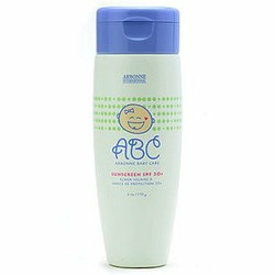 Arbonne ABC Baby Care Sunscreen SPF30