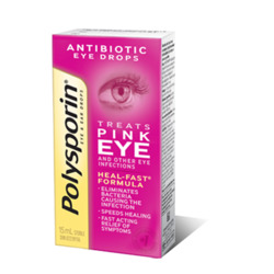 Over The Counter Pink Eye Treatment For Dogs