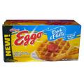 Eggo Thick and Fluffy Belgian Waffles Original