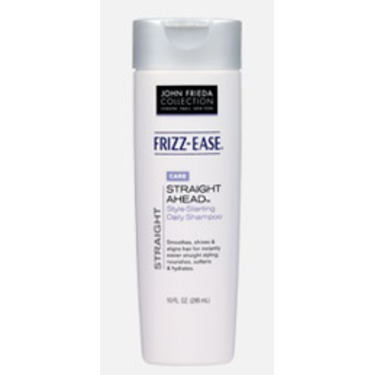 John Frieda Frizz-Ease Straight Ahead Shampoo