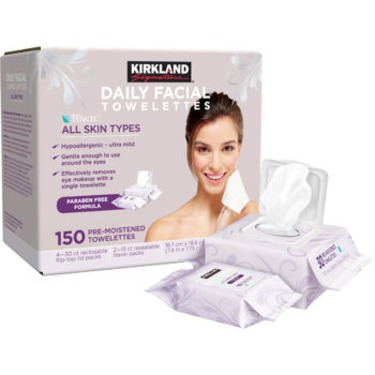 Kirkland Daily Cleansing