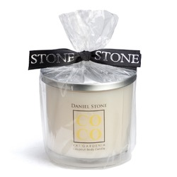 Daniel Stone Kai Gardenia Coconut Body Candle