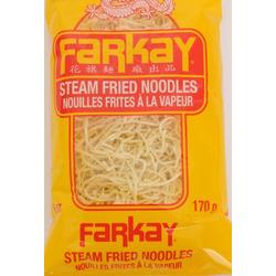 Farkay Chow Mein Noodles