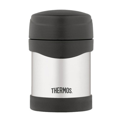 Thermos Hot or Cold