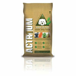 ACTR1UM Holistic Adult Dog Food