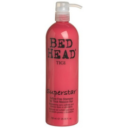 TIGI Bed Head Superstar Shampoo and Conditioner