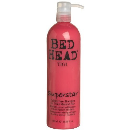 Bed Head Shampoo Conditioner Reviews