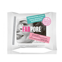 Soap & Glory Fab Pore T Zone Cloths