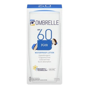 Ombrelle SPF 60 Kids