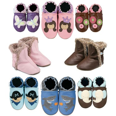 Robeez Soft Soles and Boots reviews in