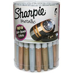Sharpie Metallic Fine Point Markers