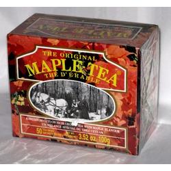 The Original Maple Tea