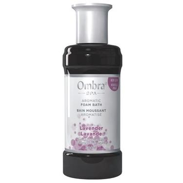 Ombra Spa Aromatic Foambath Lavender