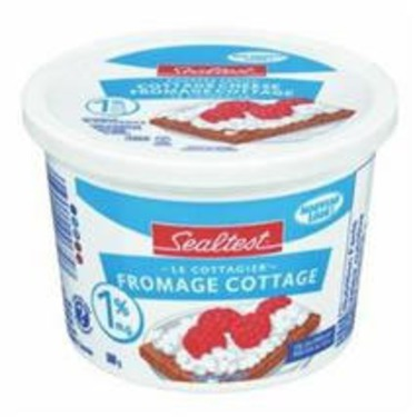 Sealtest Cottage Cheese
