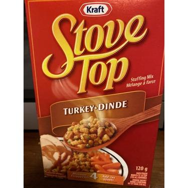 Kraft Stove Top Stuffing
