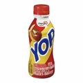 Yoplait Yop Yogurt Drink