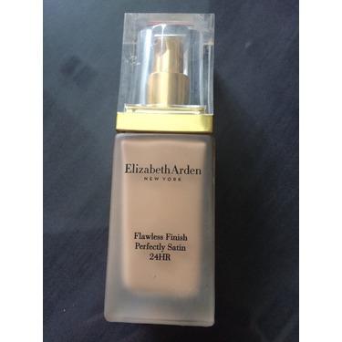 Elizabeth Arden Flawless Finish Perfectly Nude Foundation