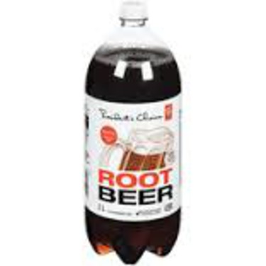 President's Choice Root Beer