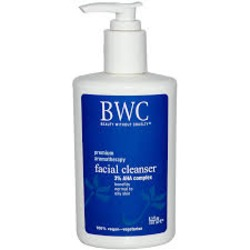 Beauty Without Cruelty (BWC) Facial Cleanser