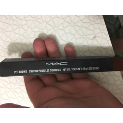 MAC Cosmetics Eyebrow Pencil in Spiked