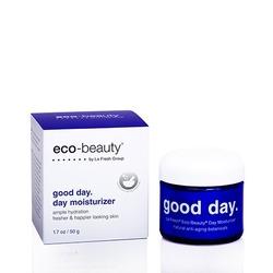 La Fresh Eco-Beauty Good Day. Day Moisturizer