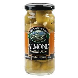Bella Famiglia Almond Stuffed Olives