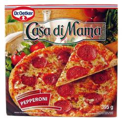 Dr. Oetker Casa di Mama — Pepperoni
