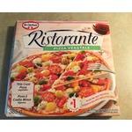 Dr. Oetker Ristorante Pizza Vegetale
