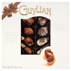 Guylian Seashells Chocolates