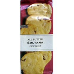 Marks & Spencer All Butter Sultana Cookies