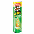 Pringles Sour Cream and Onion Chips