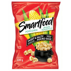 Smartfood Sweet & Salty Kettle Corn