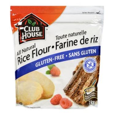 Club House Rice Flour