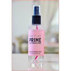 Victoria's Secret Make It Last Prime & Set Makeup Spray