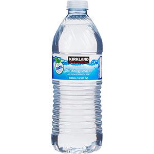 Kirkland Bottled Water Reviews In Water Chickadvisor