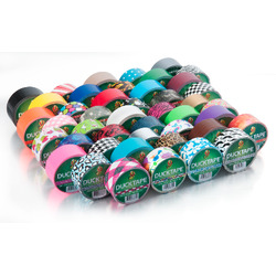 Duck Tape Patterned Duct Tape