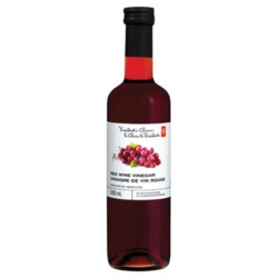 PC Red Wine Vinegar