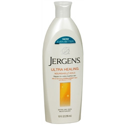 Jergens Ultra Care Body Lotion