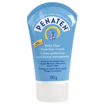 PENATEN Daily Clear Protection Cream