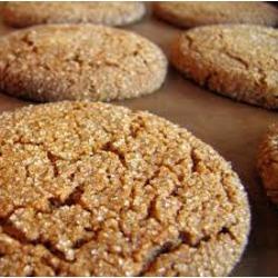 Starbucks Ginger Molasses Cookie