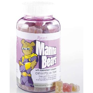 Manna Bears
