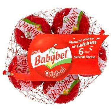 Mini Babybel Original