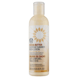 Cocoa Butter Everyday Summer Body Lotion