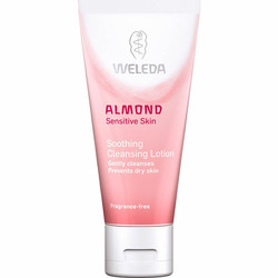 Weleda Almond Sensitive Skin Soothing Cleansing Lotion